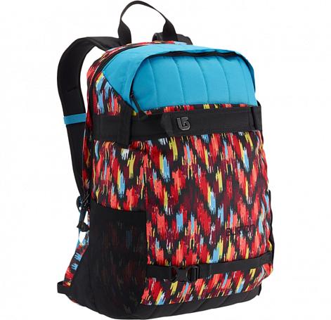 Купить Рюкзак для г.л. ботинок BURTON 2014-15 DAY HIKER 23L WMN Рюкзаки туристические 1134689