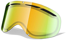 Запасные линзы Oakley CATAPULT DUAL VENTED
