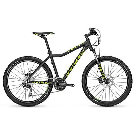 Купить Велосипед FOCUS DONNA 2.0 2014 Горные спортивные 1003644