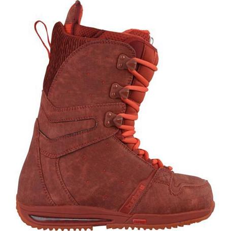 Купить Ботинки для сноуборда BURTON 2011-12 SAPPHIRE RISQUE FOX HUNT, сноуборда, 764245