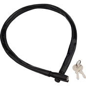 Замок велосипедный Kryptonite Cables KEEPER 665 KEY CBL 6x65CM-BLACK