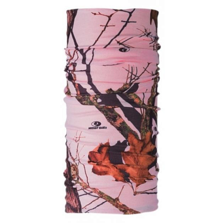 Купить Бандана BUFF High UV Protection MOSSY OAK HIGH BREAK-UP PINK Банданы и шарфы Buff ® 1080046