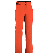 Брюки горнолыжные Killy 2015-16 SPORTY W PANT MANDARIN RED