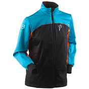 ������ ������� Bjorn Daehlie Jacket Games Women