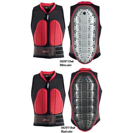 Купить Защитный жилет FTWO 2013-14 Speed jacket with soft front & back plastic protection, Защита, 854493