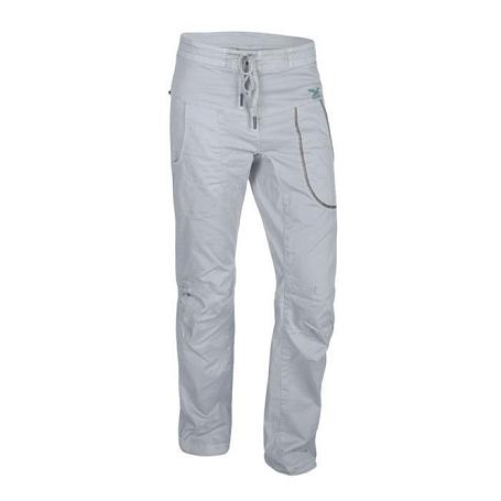 Купить Брюки для активного отдыха Salewa CLIMBING ALPINDONNA FINALBORGO CO W PNT moon Одежда туристическая 1024831