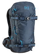 Рюкзак BURTON AK INCLINE 30L PACK MOOD INDIGO RIPSTOP