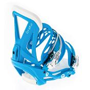 Сноуборд крепления FTWO 2014-15 Grate Women Blue