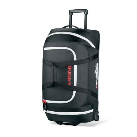 Сумка на колесах DAKINE 2013-14 SNOW WHEELED DUFFLE 90L FREERIDE WORLD TOUR