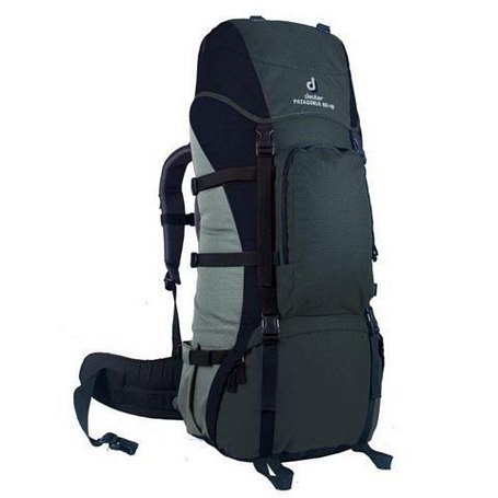 Рюкзак Deuter 2016-17 Patagonia 90+15 granite-navy