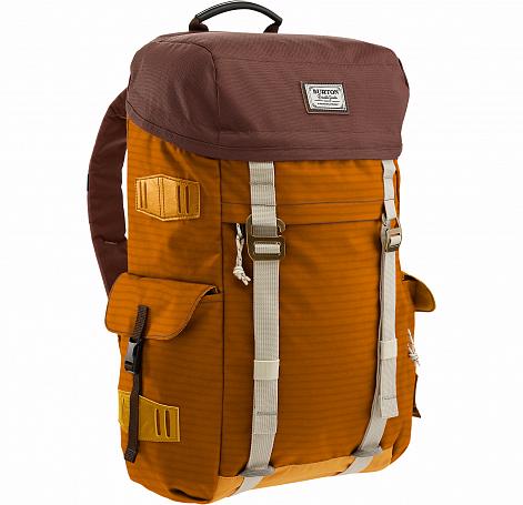 Купить Рюкзак BURTON 2015-16 ANNEX PACK DESERT SUNSET CRINKL Рюкзаки туристические 1209519