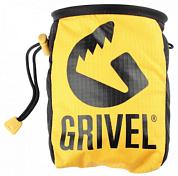 Мешок Для Магнезии Grivel Chalk Bag Yellow