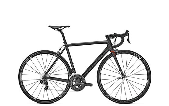 Купить Велосипед FOCUS IZALCO MAX ULTEGRA DI2 2017 CARBON/RED MATT Шоссейные 1318706