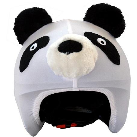 Купить Нашлемник COOLCASC 2017-18 Panda Bear Головные уборы, шарфы 1383742