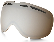 Запасные линзы Oakley ELEVATE BLACK IRIDIUM