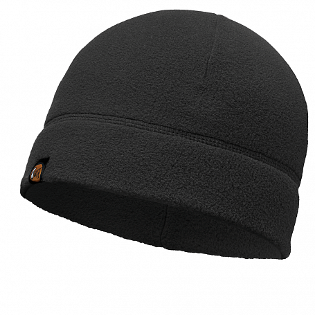 Купить Шапка BUFF Polar Buff JR & CHILD POLAR HAT SOLID BLACK/OD Банданы и шарфы ® 1343670