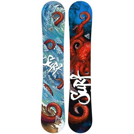Купить Сноуборд Black Fire 2013-14 Surf, доски, 917715