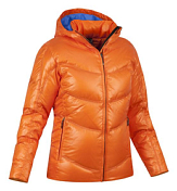 ������ ����������� Salewa 2015-16 Cold Fighter Dwn W Jkt