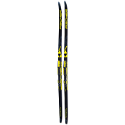 Беговые лыжи Fischer 2018-19 CARBONLITE CL JR IFP