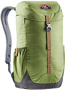 Рюкзак Deuter Walker 16 Pine/Graphite
