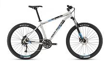 ВелосипедКолеса 27,5<br>ROCKY MOUNTAIN SOUL - линейка надёжных и практичных прогулочных горных велосипедов с колёсами 27.5 . Особенностью данных моделей является их повышенная прочность: высококачественная рама, крепкие колёса, цепкие покрышки, мощные гидравлические тормоза и амортизационная вилка с ходом 120мм позволяют лихо рассекать по лесным тропинкам.&amp;nbsp;<br> Комплектация 710- собрана на базе недорогих но качественных деталей, от тормозов до покрышек - всё отлично подобранно, только качественные, проверенные компоненты.&amp;nbsp;<br> <br> - рама из алюминия 6061 с применением технологии гидроформовки<br> - амортизационная вилка с ходом 120mm<br> - трансмиссия Shimano, 27 скоростей<br> - тормоза Shimano&amp;nbsp;<br> - великолепная резина Maxxis Ardent<br> <br> Технические характеристики:<br> <br> Рама: Аллюминий 6061 SL Гидроформинг. Каретка Press Fit. Конусный рулевой стакан. Внутренняя проводка подсидельного штыря.<br> Вилка: Suntour XCM HLO. Ход 120mm<br> Диаметр колес: 27,5&amp;nbsp;<br> Кол-во скоростей: 27<br> Переключатель задний: Shimano Acera 9 скоростей<br> Переключатель передний: Shimano Altus 3 скорости<br> Шифтеры: Shimano Altus<br> Тип тормозов: дисковые гидравлические<br> Тормоза: Shimano M355<br> Система: Suntour XCT звёзды 44/32/22T<br> Кассета: Shimano HG-200 звёзды 11-34T<br> Покрышки: Maxxis Ardent 27.5 x 2.25 метал. корд<br> Вес: 14 кг