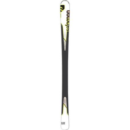 Купить Горные лыжи с креплениями SALOMON 2012-13 Enduro XT 800 + KZ12 B80 829034