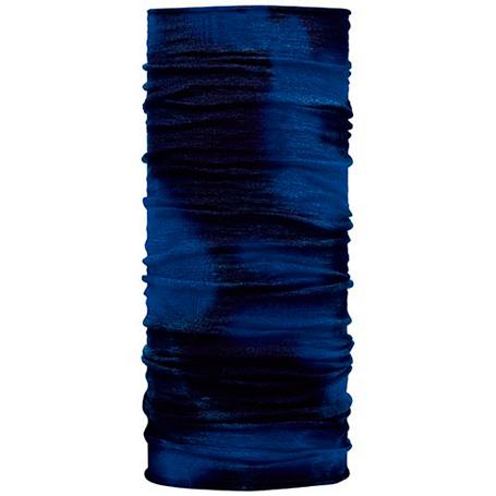 Купить Бандана BUFF WOOL Garment Dye COBALT DYE, Аксессуары Buff ®, 875967