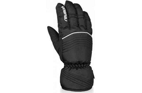 Перчатки горные REUSCH 2015-16 Bero R-TEX XT black / white