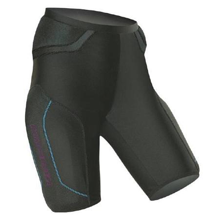 Купить Защитные шорты KOMPERDELL 2014-15 Airshock women Protector Short Women Защита 1047156
