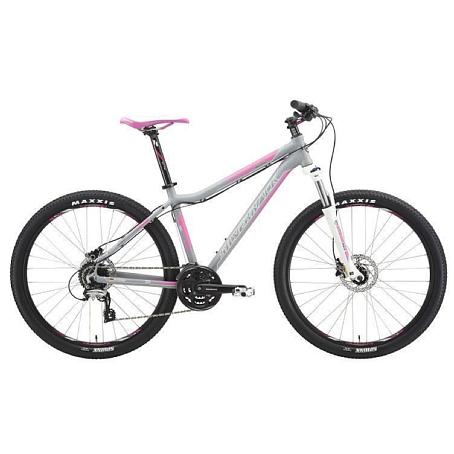 Купить Велосипед Silverback SPLASH 2 2015 Серый / Горные спортивные 1249627