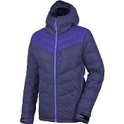 Куртка туристическая Salewa Mountaineering ORTLES DWN W JKT ultramarine/6910