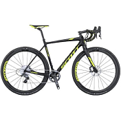 Велосипед Scott Addict CX 10 disc 2016