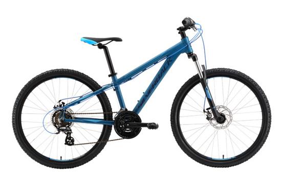 Купить Велосипед Silverback STRIDE JUNIOR 2016 Синий / Горные спортивные 1250028