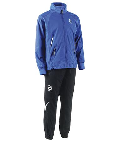 Купить Комплект беговой Bjorn Daehlie 2016-17 Suit TECHNIC Olympian Blue, Одежда для бега и фитнеса, 1270938