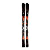 Горные Лыжи с Креплениями Salomon 2016-17 Ski Set M X-drive 8.0 Ti + M Xt12