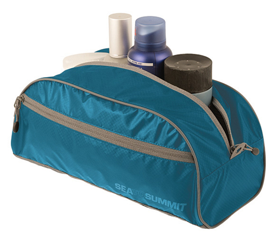 Косметичка SeaToSummit TOILETRY BAG SMALL  BLUE