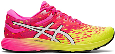 Марафонки Asics 2019-20 DynaFlyte 4 Hot Pink/White