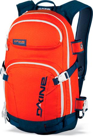 Купить Рюкзак DAKINE 2013-14 SNOW HELI PRO 20L OCTANE, Рюкзаки универсальные, 1073750