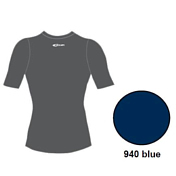 Футболка ACCAPI SHORT SL. T-SHIRT MAN (blue) синий
