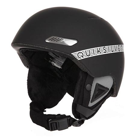 Купить Зимний Шлем Quiksilver 2016-17 BUENA VISTA M HLMT KVJ9 BLACK Шлемы для горных лыж/сноубордов 1309416