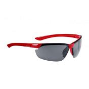 Очки солнцезащитныеОчки солнцезащитные<br>Очки солнцезащитные Alpina Draff почти не имеющие оправы. Это придает модели чрезвычайно спортивный и изысканный вид.<br>Линзы высокого качества, ударопрочные, керамические, со специальным покрытием против царапин, обеспечивают идеальную защиту от ультрафиолетовых излучений для Ваших глаз.<br><br>Степень защиты: S3<br><br>Optimized airflow - Большие изогнутые линзы-объективы обеспечивают управление воздушными потоками, ветер не попадает в глаза во время гонок а также предотвращает запотевание.