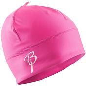 ШапкаГоловные уборы<br>Классическая эластичная шапка с логотипом Bjorn Daehlie. С влагоотталкивающей пропиткой.<br><br>Состав: 87% ПОЛИЭСТЕР, 13% ЭЛАСТАН<br><br>Пол: Унисекс<br>Возраст: Взрослый<br>Вид: шапка