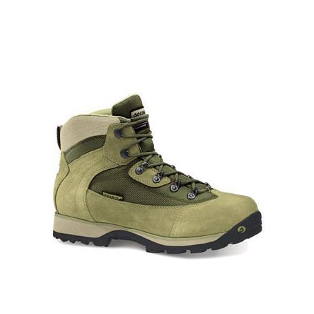 Купить Ботинки для треккинга (высокие) Dolomite 2014 Hiking GARDENA WP DARK GREEN, Треккинговые ботинки, 1015526
