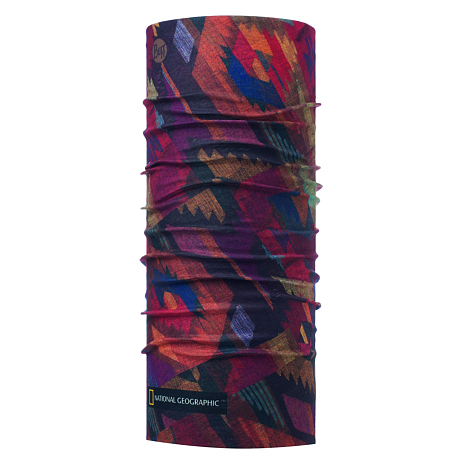 Купить Бандана BUFF NATIONAL GEOGRAPHIC ORIGINAL LIMBUCTU MULTI Банданы и шарфы Buff ® 1308095