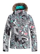 Куртка Сноубордическая Quiksilver 2016-17 Jet Ski JK J Snjt Kvj8