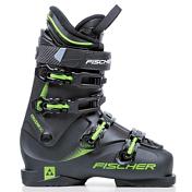 Горнолыжные ботинки FISCHER 2017-18 Cruzar 90