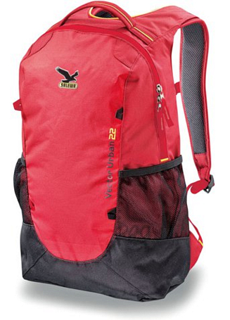 Рюкзак Salewa Vector Urban 22 red (красный)