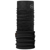 БанданаАксессуары Buff ®<br>Бандана-шарф из серии Chic. 2-слойная конструкция: микрофибра и Polartec Classic, сшитые вместе. Легко растягивается, плотно сидит на голове и защищает Вас от солнца, холода, дождя, ветра и снега. Размер: 24,5 х 52 см.Вес: 58г Материал: 100% полиэстерТехнология Polygiene для сохранения свежести, даже когда вы вспотеете. Ручная или машинная стирка при температуре не более 40гр. Не гладить.<br><br>Пол: Унисекс<br>Возраст: Взрослый<br>Вид: бандана