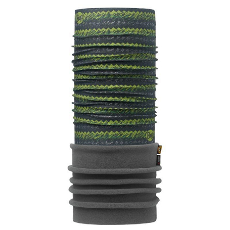 Купить Бандана BUFF POLAR VON GREEN / FLINT Банданы и шарфы Buff ® 1227915