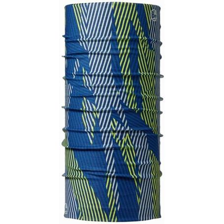 Купить Бандана BUFF ORIGINAL BLUE LINES Банданы и шарфы Buff ® 840260